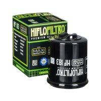 ÖLFILTER für 125 ccm DERBI GP1 125 Bj.07-15