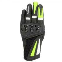 Handschuhe RAINERS MAX schwarz-neon  Gr. 8-12 (S-XXL)