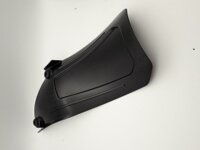 Stossdämpferschutz für 250 ccm HUSQVARNA FS 250...
