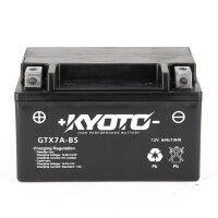 Batterie für KYMCO 125ccm Agility One 125 Baujahr...