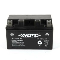 Batterie für HONDA 400ccm CB 400 Super Four Baujahr...