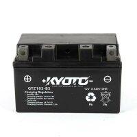 Batterie für YAMAHA 660ccm XT 660 X ab Baujahr 2004...