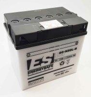 Batterie für MV AGUSTA 750ccm MV F4 750 Baujahr...