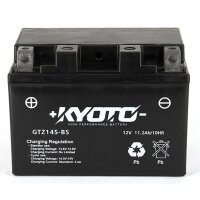Batterie für YAMAHA 1000ccm FZ1 Fazer Baujahr...