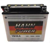 Batterie für KAWASAKI 1000ccm 1000 GTR Baujahr...