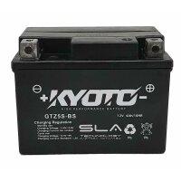 Batterie für KTM 200ccm EXC 200 Enduro Baujahr...