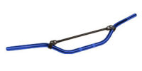 Alulenker Moto Cross hoch blau 22mm TRW/LUCAS MCL155B mit...