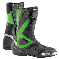 BÜSE Stiefel SPORT schwarz-grün