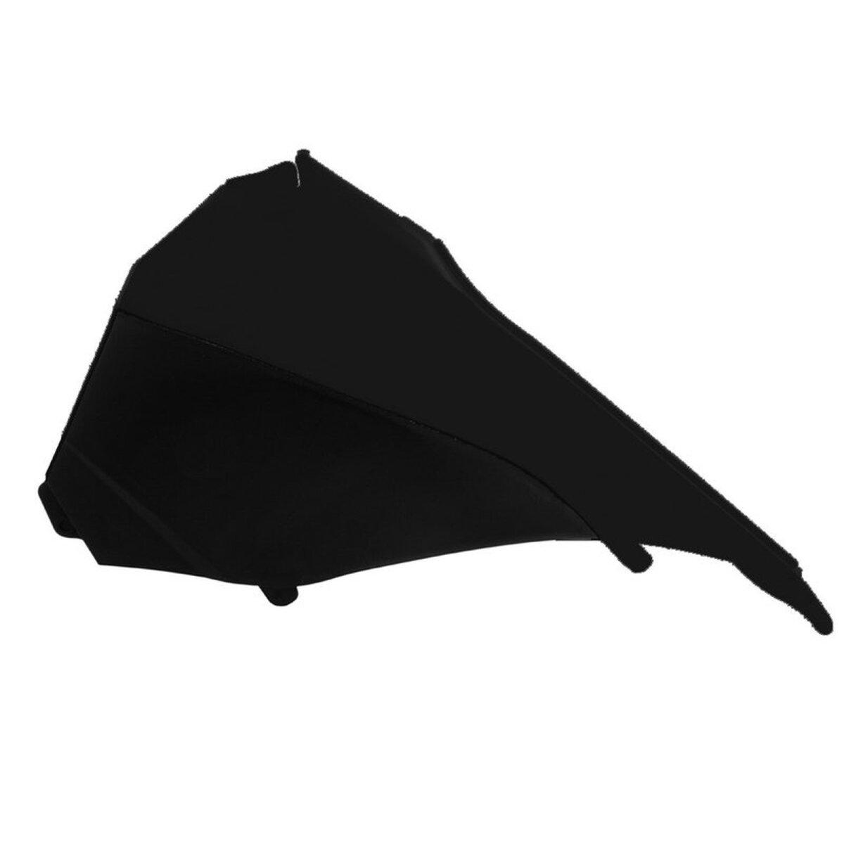 Kotflügel vorne für 150 ccm KTM SX 150 Bj 13-15 schwarz