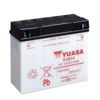 Batterie 51814 DC yuasa