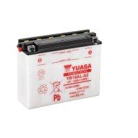 YUASA-Batterie YAMAHA 1200ccm VMX12 V-Max Baujahr...