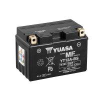 YUASA Batterie befüllt für APRILIA RSV4 RR...