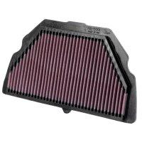 K&N Luftfilter HA-6001 HONDA CBR600F 01-06