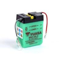 Batterie 6n2-2a-1 yuasa