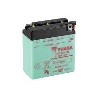 Batterie 6n11a-1b yuasa