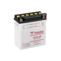 Batterie 12n5-3b yuasa