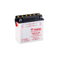 Batterie 12N5,5-4A DC Yuasa
