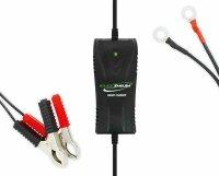 Electhium Batterieladegerät für alle 12 V...