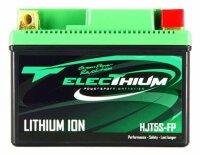 Lithium Batterie ELECTHIUM HJTZ5S-FP Lithium-Ion LiFePO