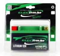 Lithium Batterie ELECTHIUM HJTZ10S-FP-S Lithium-Ion LiFePO