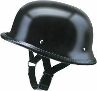 REDBIKE Helm RK-300 Farbe matt schwarz Größe...
