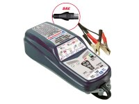 Batterieladegerät Optimate 4 Dual-Program 12V 1A...