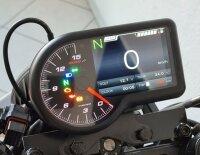 KOSO RX3 Tacho Tachometer Drehzahlmesser RPM Temperatur...