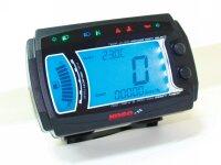 Koso XR-SRN+ Tachometer Drehzahlmesser Multiinstrument...