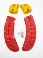 Ersatzschleifer für DIADORA Supermoto-Stiefel SM-1...
