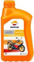 Öl Repsol Moto Sintetico 2T Öl 1 Liter...