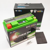 Batterie SKYRICH HJT12B-FP Lithium-Ion LiFePO...