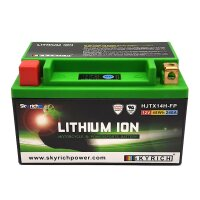 Batterie SKYRICH HJTX14H-FP Lithium-Ion LiFePO...