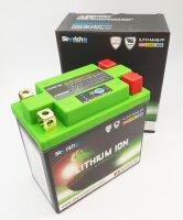 Batterie SKYRICH HJTX14AHQ-FP Lithium-Ion LiFePO...