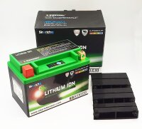 Batterie SKYRICH HJTX20CH-FP Lithium-Ion LiFePO...