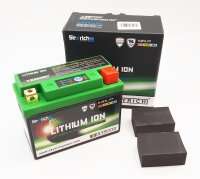 Batterie SKYRICH HJB5L-FP Lithium-Ion LiFePO...