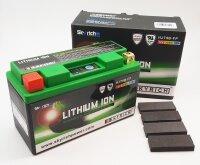 Batterie SKYRICH HJT9B-FP Lithium-Ion LiFePO...