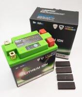 Batterie SKYRICH HJB9Q-FP Lithium-Ion LiFePO...