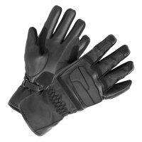 BÜSE Handschuhe Runner schwarz Gr.