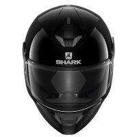 SHARK Integralhelm SKWAL 2 uni schwarz glänzend