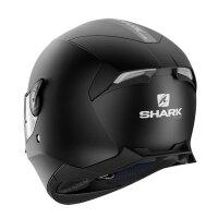 SHARK Integralhelm SKWAL 2 uni schwarz matt