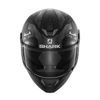 SHARK Integralhelm SKWAL 2 VENGER schwarz-antrazith matt