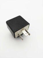 Blinkrelais lastunabhängig 12 volt 3-polig 1Watt bis...
