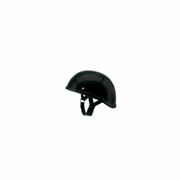 REDBIKE Helm RB-100 Farbe matt schwarz Größe 56-62