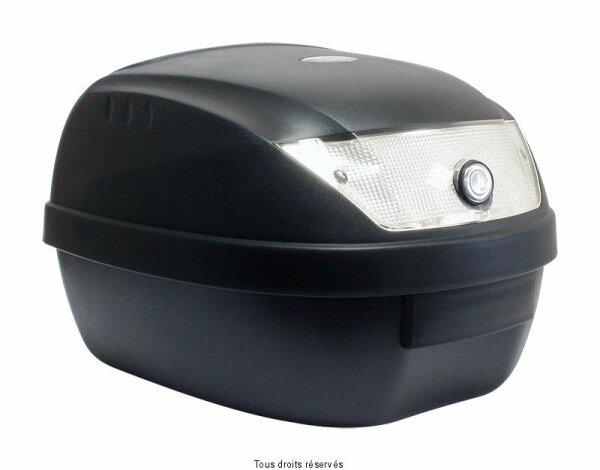 Topcase ABS klein 24 Liter