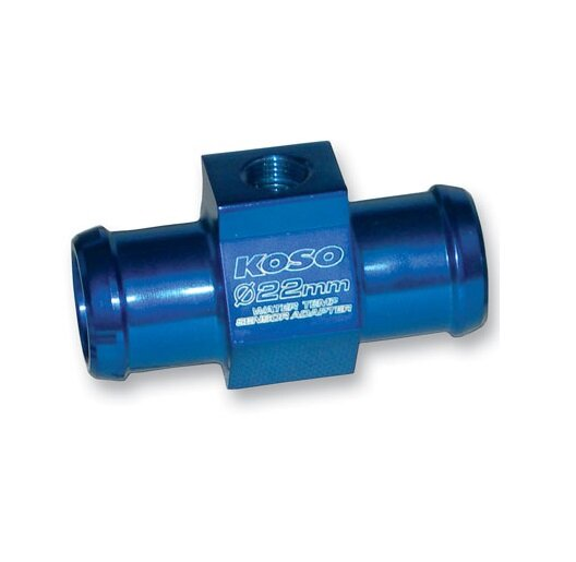 Koso Wassertemp.-Adapter 14mm BG014B00