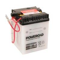 Batterie 6n4-2a-4 CP High Quality (ist baugleich mit...