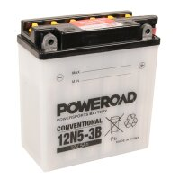 Batterie 12n5-3b CP High Quality
