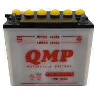 Batterie y60-n24l-a CP High Quality