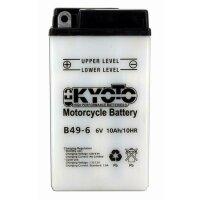 Batterie b49-6 High Quality