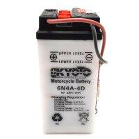 Batterie 6n4a-4d High Quality